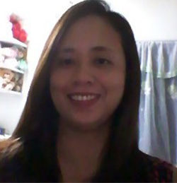 Ms. Dela Cruz