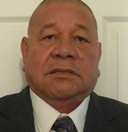 Mr. Robert J. Salas